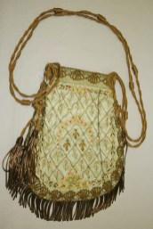 Handbag reticule
