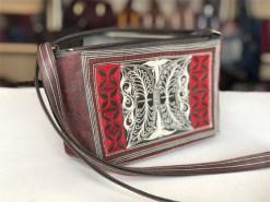 paspor med brn red crm