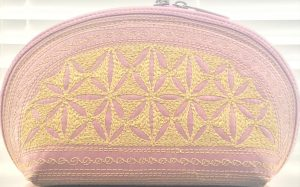 Tari Large Pink Yellow