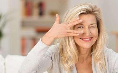 Cómo mantener una buena salud visual