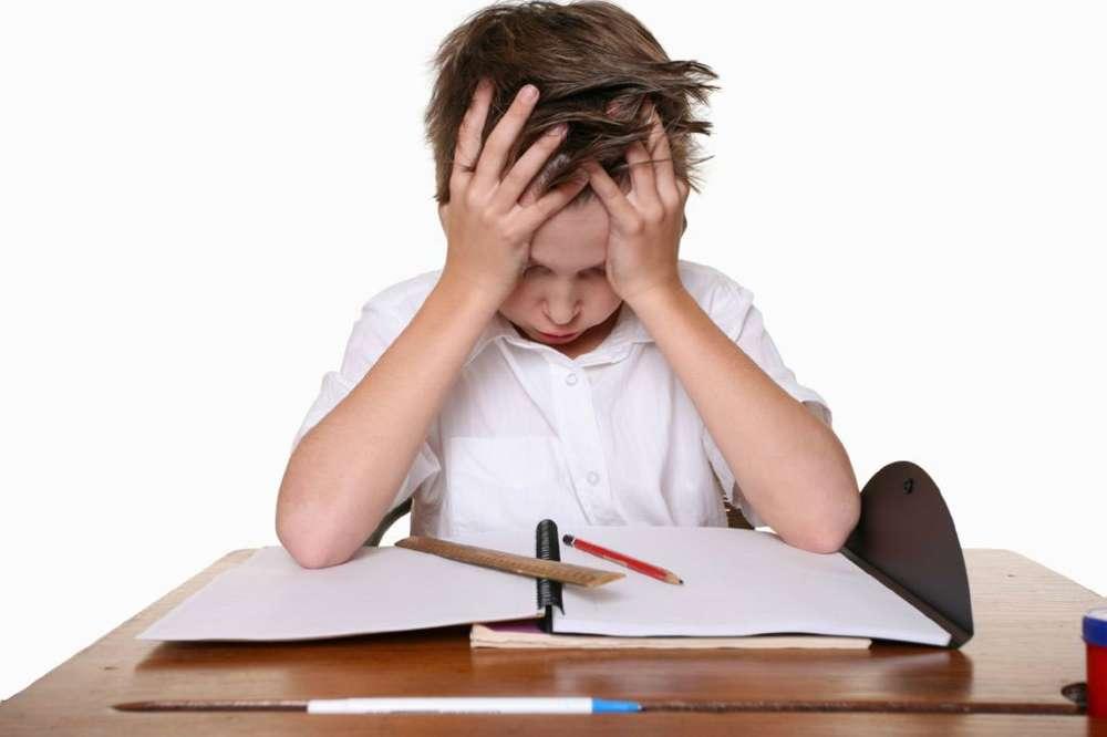 Problemas binoculares, ¿causa de fracaso escolar?