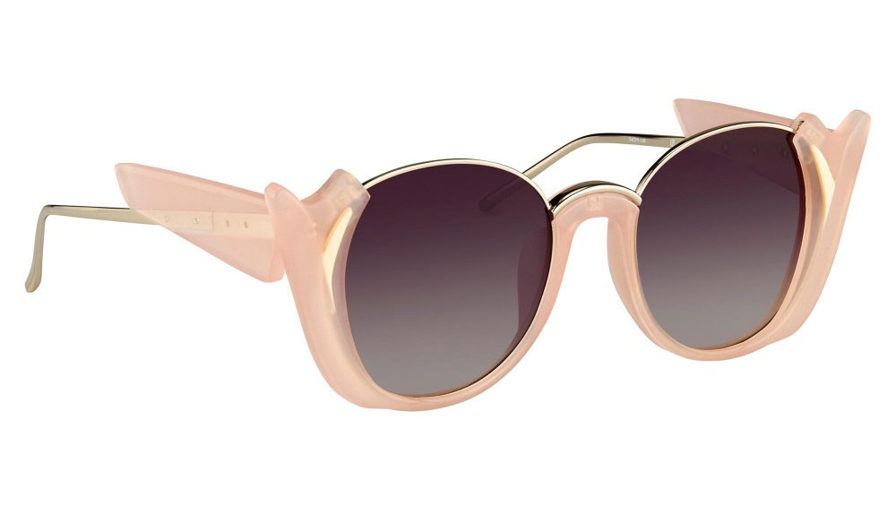 Las gafas de las modelos de Women'secret