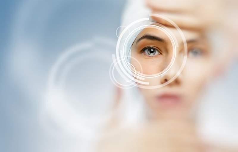 El Ojo: un órgano en evolución