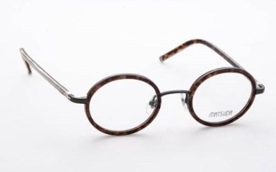 Gafas pequeñas
