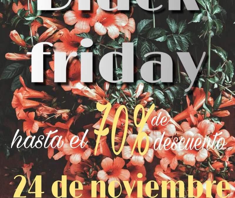 Black Friday La Gafería