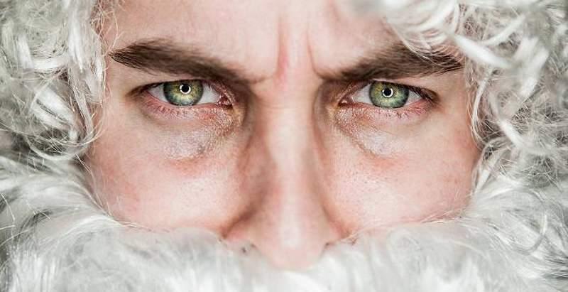 Ojo con los excesos navideños