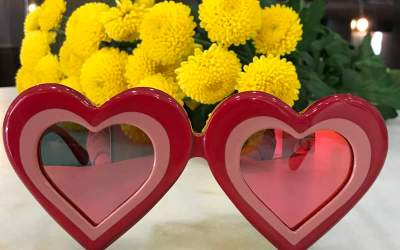 ¡Celebra San Valentín en La Gafería!