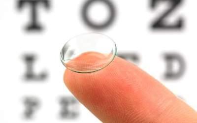 ¿Utilizo bien mis lentes de contacto?