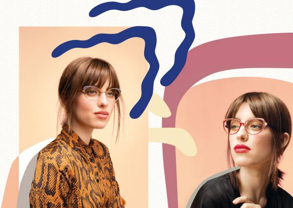Gafas con con sabor a Paris