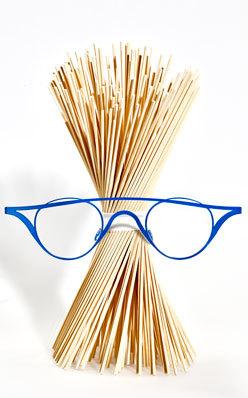 Noodles se pueden convertir en gafas
