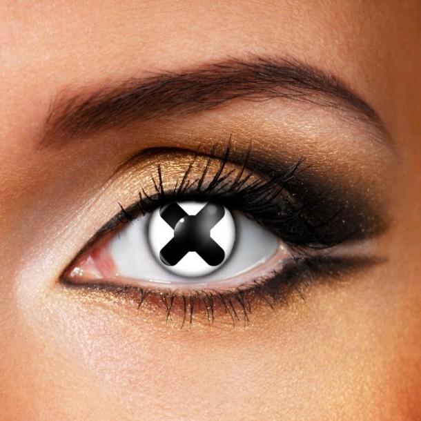 Halloween: si «disfrazas» tus ojos hazlo con precaución