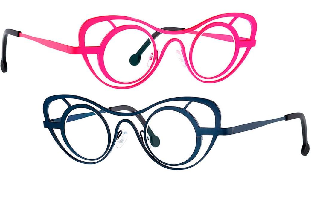 Descubre Theo eyewear ¡Una gran familia!