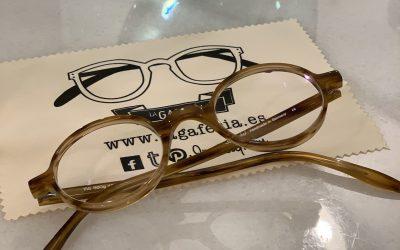 Cómo cuidar tus gafas