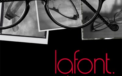 LAFONT Reedition