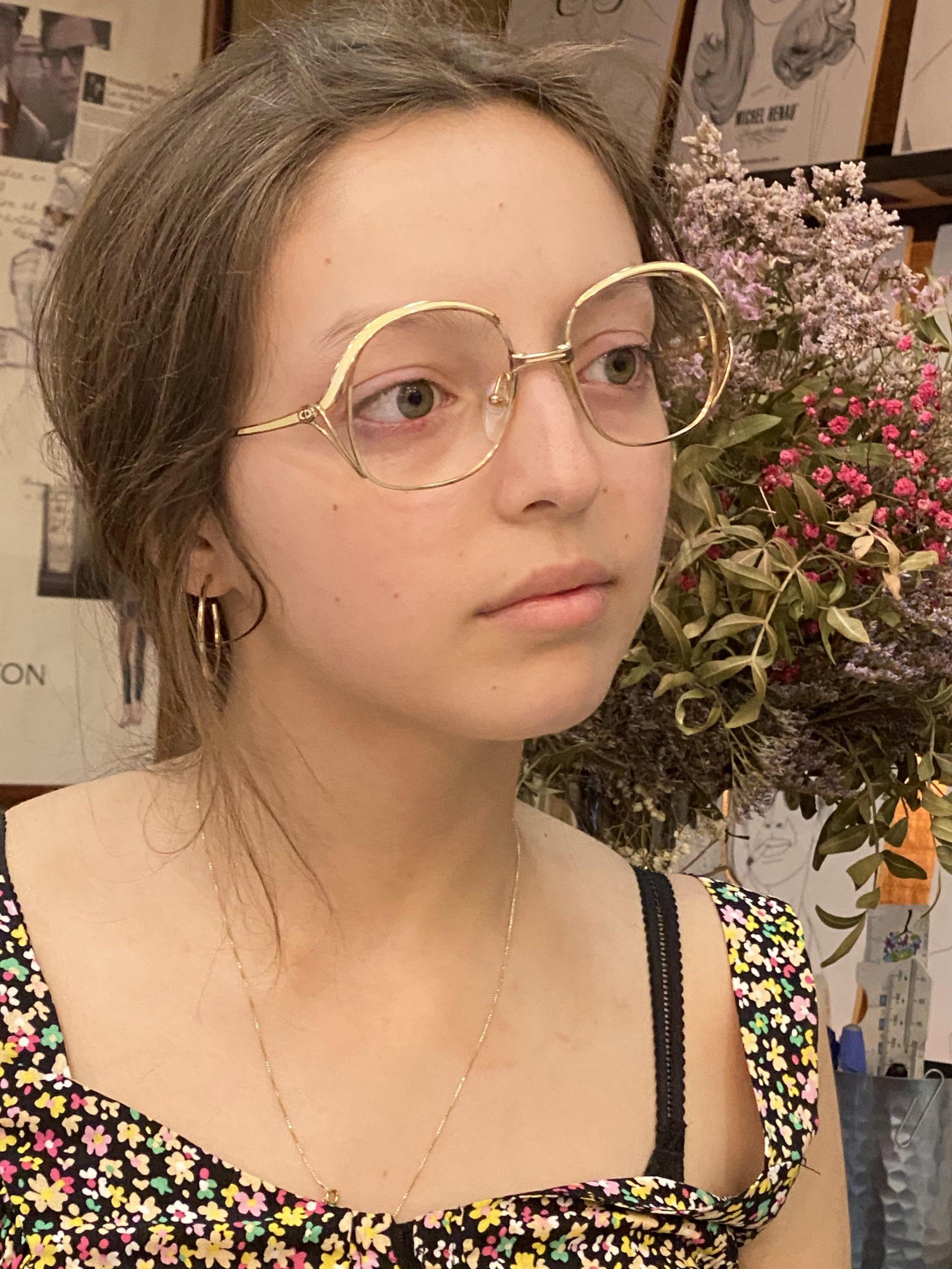 Gafas Vintage