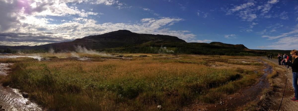 //Préparation d'un voyage en Islande