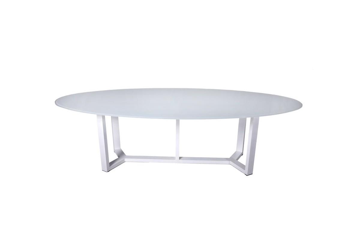 Salon De Jardin Aluminium La Redoute Table Haute Avec Des ...