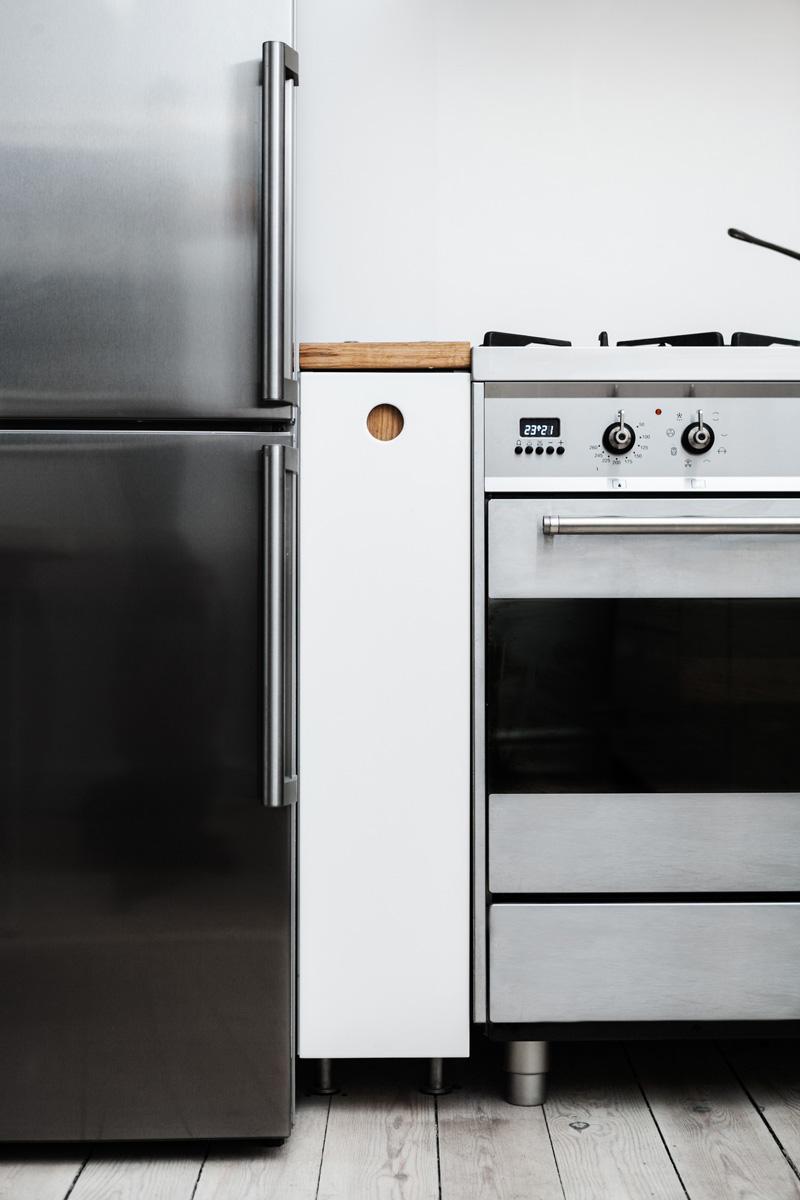 Come Trasformare Le Cucine Ikea In Un Pezzo Unico Di Design