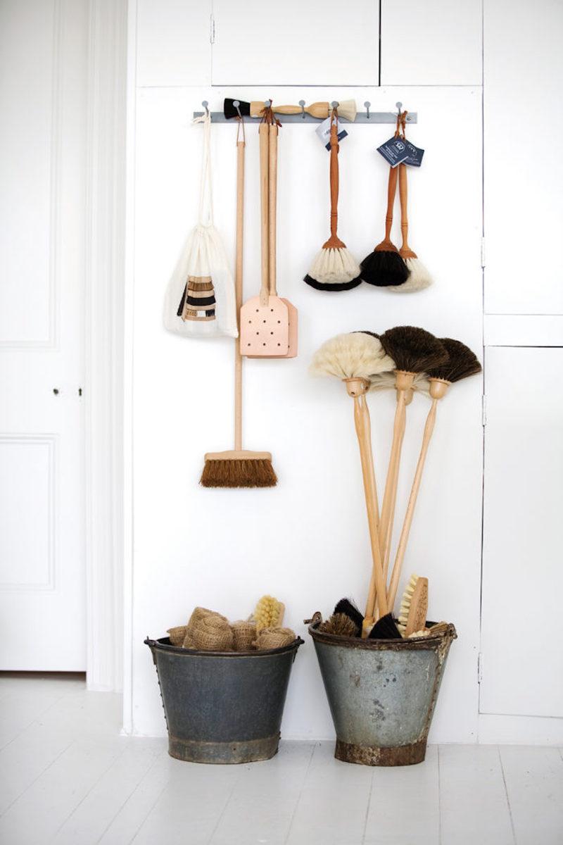 Come disporre gli accessori a vista in cucina con stile  La gatta sul tetto