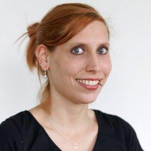 Porträt Laura Reidenbach