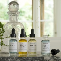 The Merchant&Co Herbivore Botanicals