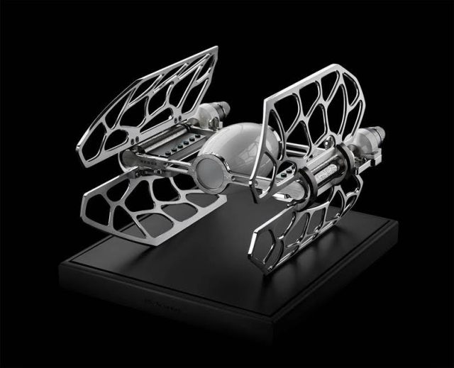 MusicMachine 3 by MB&F