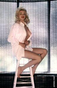 1955_02_Jayne_Mansfield_Playboy_Centerfold