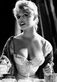 Brigitte Bardot 1956