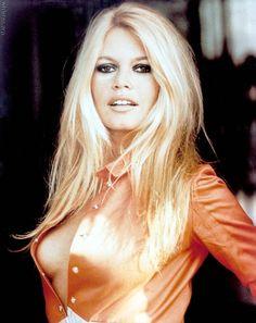 Brigitte Bardot à Saint Tropez