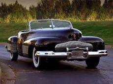 Buick Y job