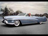 GM Buick Le Sabre - 1951