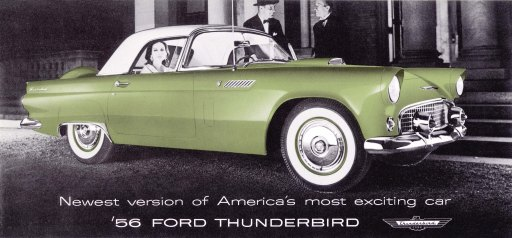 1956 Ford Thunderbird Folder-01
