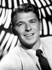 Ronald Reagan en 1947