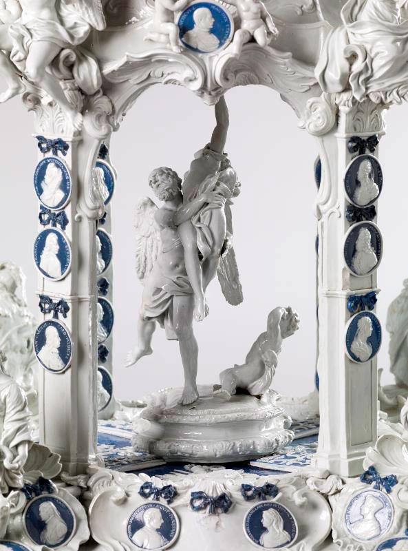 Il Mibact acquista il Museo Ginori e la collezione di