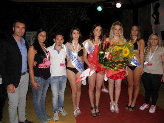 Miss Future Models 2013 - Seconda tappa