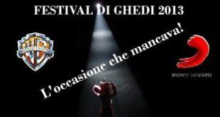 Festival di Ghedi 2013