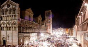 Ferrara Busker Festival