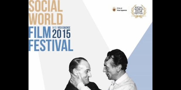 Social World Film Festival 2015