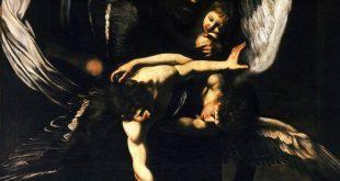 Caravaggio - La vera arte viene da quello che si vede