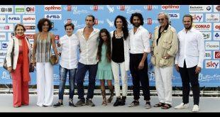 Edhel a Giffoni Film Festival 2016