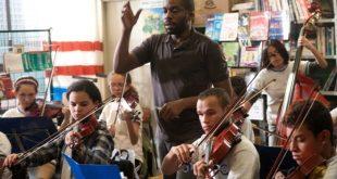 Giffoni Film Festival 2016 - Il maestro di violino
