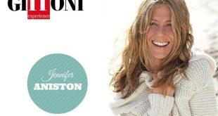 Jennifer Aniston per Giffoni Film Festival 2016