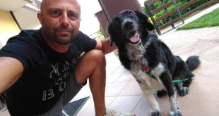 Luca Abete per VIPeBAU