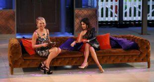 House Party - Maria De Filippi e Sabrina Ferilli