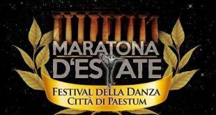 Maratona d'Estate - Festival della Danza Città di Paestum