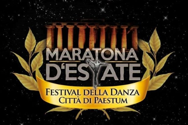 Festival della Danza Città di Paestum - Maratona d'Estate