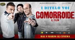 Gomorroide - Il film