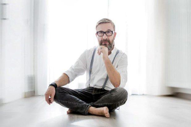 Marco Masini - foto di Angelo Trani