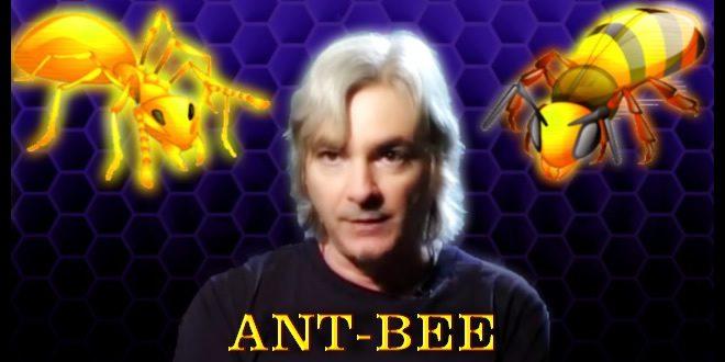 William James per Ant-Bee