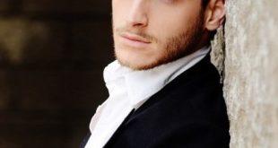 Francesco Loschiavo. Foto Simone Arrighi.